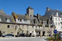 Ile de Batz, Roscoff, France