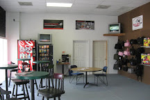 707 Indoor Shooting Range, Myrtle Beach, United States