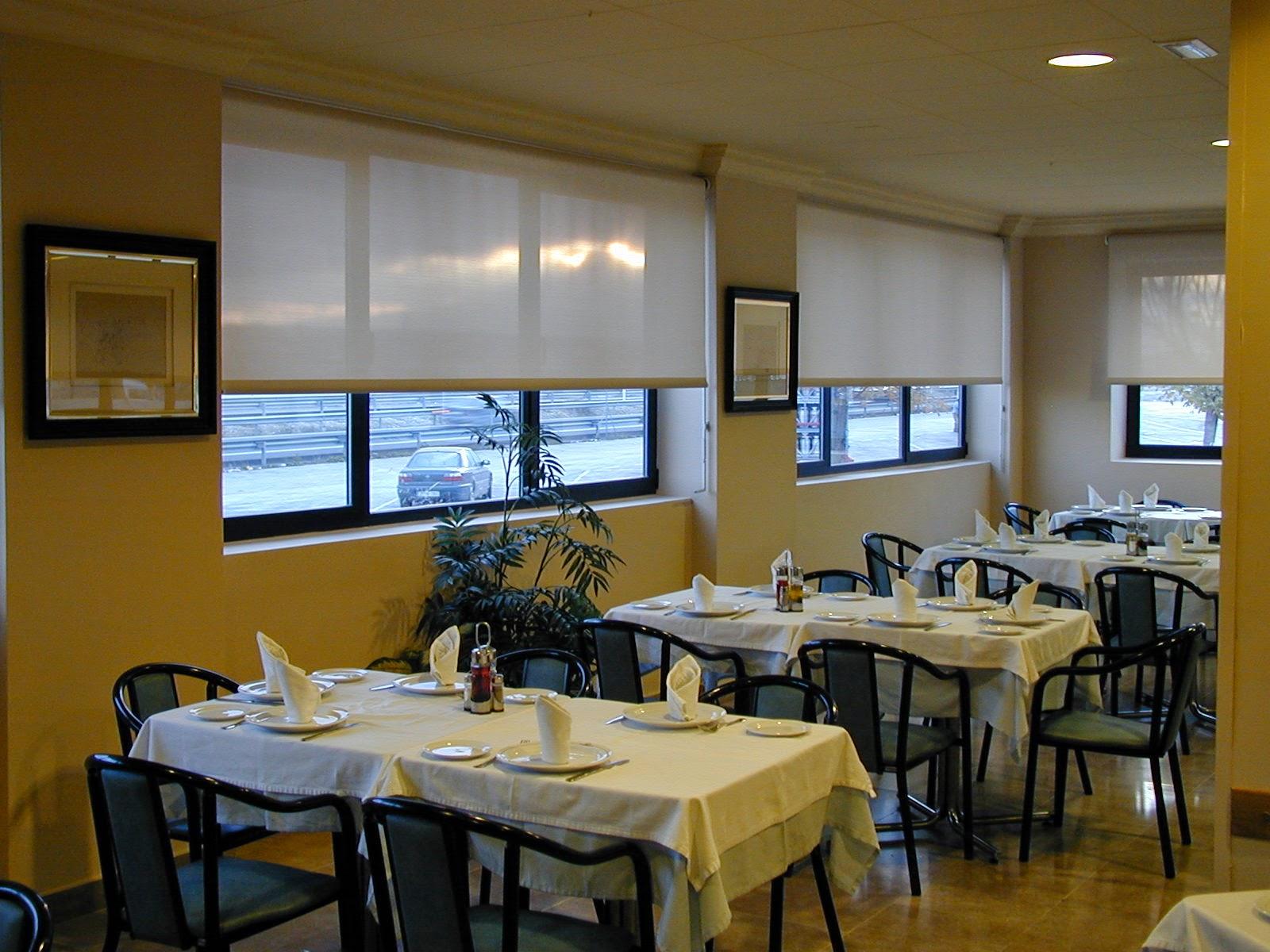 Hotel Restaurante Paraiso