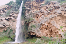 Salto de la Novia, Navajas, Spain