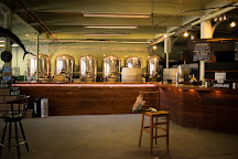 Whalers Brewing Company, Wakefield, United States