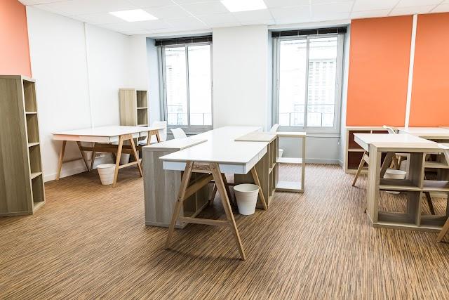 Cobalt - Événementiel, coworking, location bureaux et salles de réunion