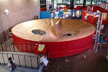 Expo'70 Pavilion, Suita, Japan