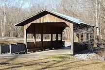David Crockett State Park, Lawrenceburg, United States