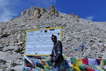 Changla Pass, Ladakh, India