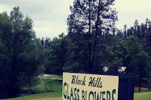 Black Hills Glass Blowers, Keystone, United States