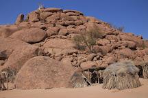 Twyfelfontein, Damaraland, Namibia