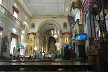 Our Lady of Remedios Church, Betalbatim, India