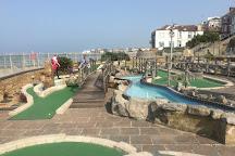 Strokes Adventure Golf, Margate, United Kingdom