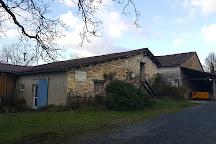 Ferme Andrevias, Sorges, France