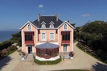 Granville 360°, Granville, France