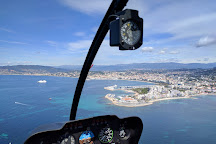 Azur Helicoptere, Cannes, France
