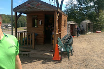 Eric's Canoe Rental, Saint Croix Falls, United States