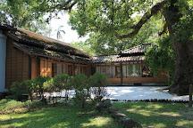 Memorial Hall of Founding of Yilan Administration, Yilan City, Taiwan