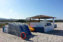 Blu Dream Services, Puntaldia, Italy