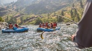 America's Rafting Company
