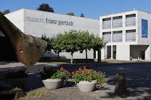 Museum Franz Gertsch, Burgdorf, Switzerland