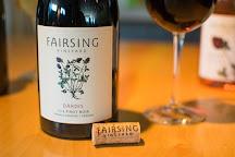 Fairsing Vineyard, Yamhill, United States
