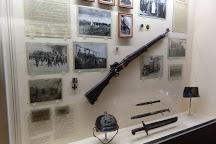 Zaporizhzhya Regional Lore Museum, Zaporizhzhya, Ukraine