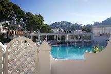 Giardini di Augusto, Capri, Italy