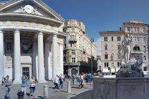 Maritime Museum, Trieste, Italy