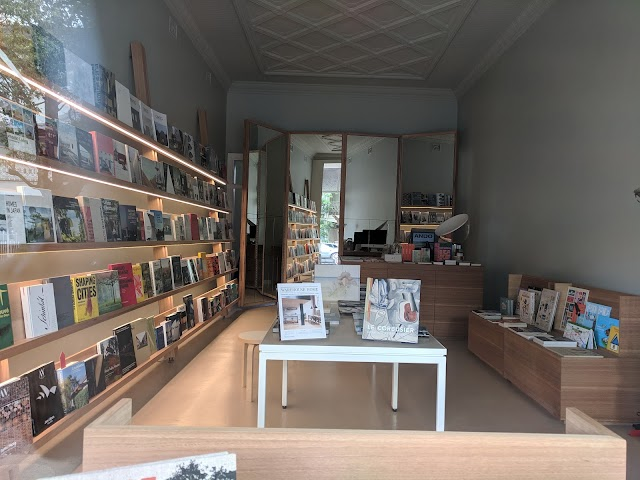 The Architect's Bookshop