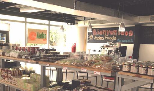 Azalea Foods