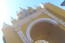 Basílica de la Macarena, Seville, Spain