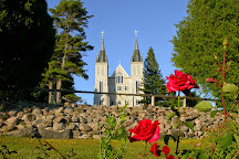 Martyrs' Shrine, Midland, Canada