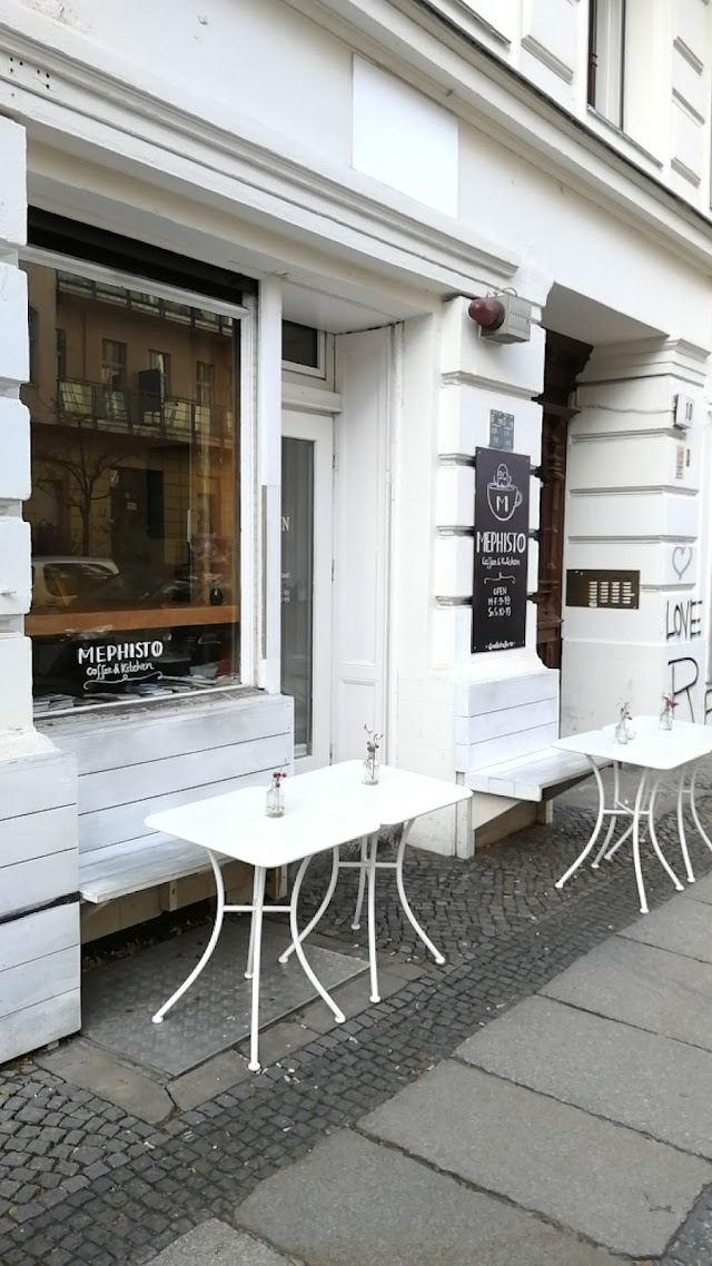 Mephisto - Coffee & Kitchen