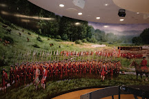 Fort Necessity National Battlefield, Farmington, United States