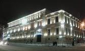 Филармония, Пушкинский проезд, дом 3Б на фото Тулы
