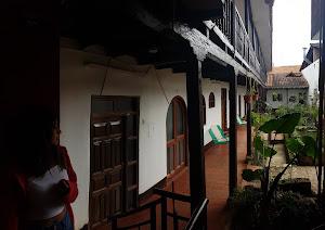 Hotel Kuelap 5