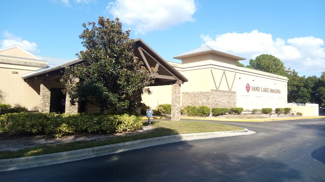 Sand Lake Imaging, PLLC - Orlando
