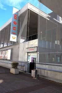 Cinéma La Turbine