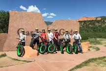 Amp'd Adventures, Colorado Springs, United States