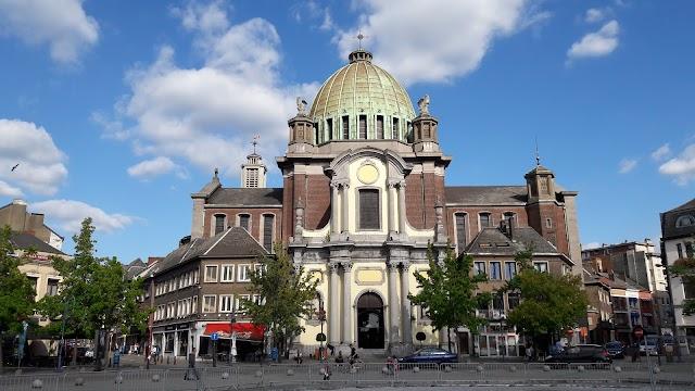 Basilique Saint-Christophe