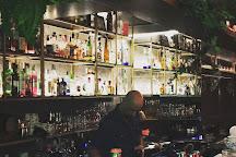 Cola de Gallo Cocktailbar, Barcelona, Spain