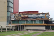 Turibus, Mexico City, Mexico