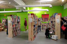 The Book Thing of Baltimore, Baltimore, United States