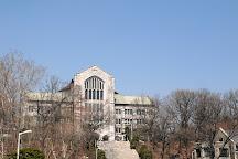 Ewha Womans University, Seoul, South Korea