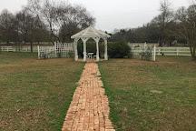 Millard's Crossing Historic Village, Inc., Nacogdoches, United States
