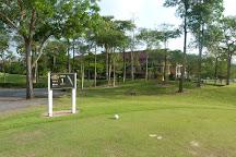 Rayong Green Valley Country Club, Ban Chang, Thailand