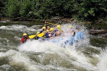 Outdoor Adventure Rafting, Ocoee, United States