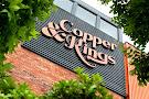 Copper & Kings American Brandy Distillery