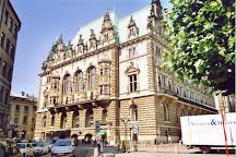 Townhall, Hamburg, Germany