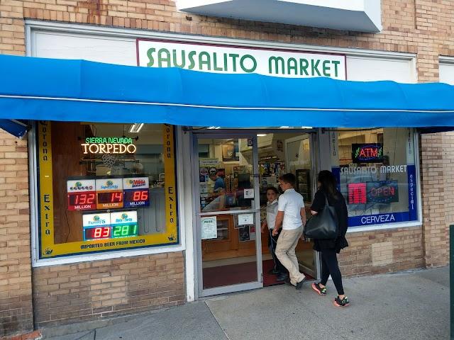 Sausalito Market