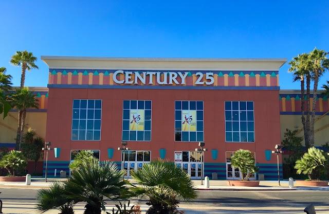 Century 25 Union Landing