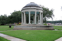 New Orleans City Park, New Orleans, United States