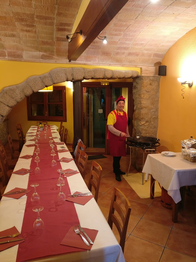 Restaurante Cafeteria A&D